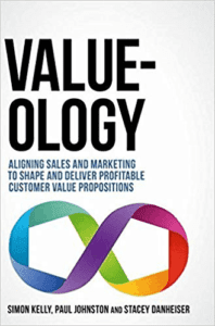 Value-ology book cover